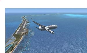 marshall islands airport