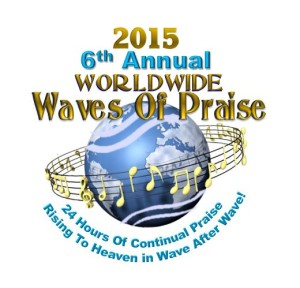 Waves Of Praise 2015